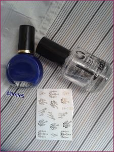 vernis wd bps