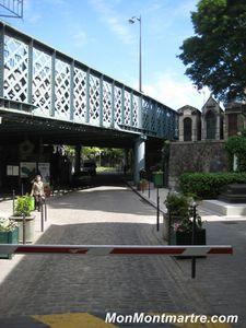 Pont Caulaincourt