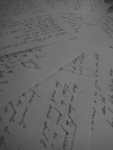Ecritures 005