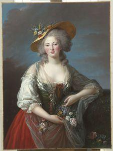 20 Madame Elisabeth E. Vig+®e Lebrun
