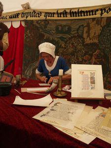 Medieval 2011