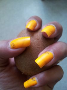 China Glaze Sun Worshiper 5