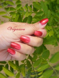 China glaze ring in the red (2)