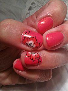 nail-art 0682