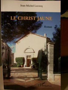 Couverture du Christ jaune (3)