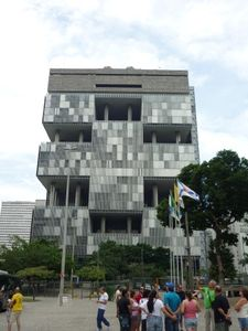 104-Rio petrobras tour