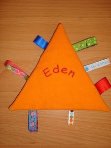 triangle eden