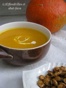 Velouté potimarron-carotte (1b)