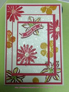 Scrapbooking Cartes 0819vB