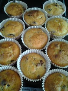 Muffins citron cranberries [1024x768]