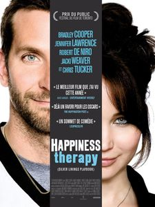 happiness therapy affiche vf