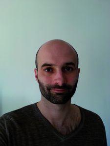 Mathieu Fanon