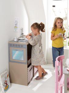 Des stickers enfant qui invitent la nature maisonjardin for Cuisine enfant vertbaudet