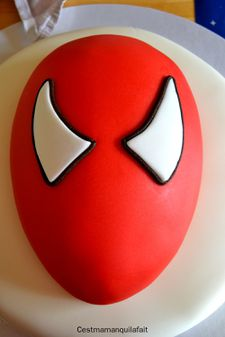 gateau spiderman facile a faire (27)