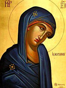a 0 2 Vierge de Refuge