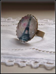 bague TE 25mm