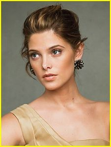 ashley greene her mark campaign 6