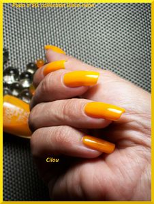 pupa néon 50 top coat