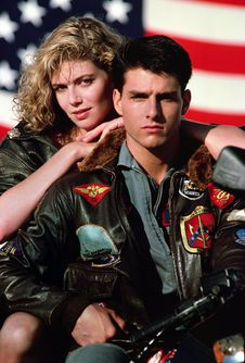 top gun mainstream