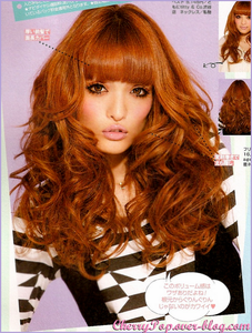 843372scawaii0609 ikemegu hair