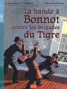 bande à bonnot