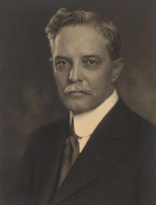 Dayton Miller 1921 crop