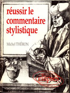 Couverture de Russir le commentaire stylistique