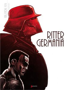cover Ritter Germania