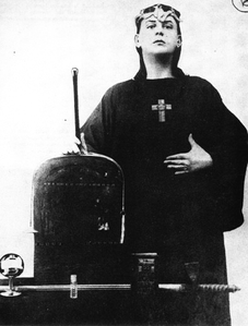 Aleister Crowley 1