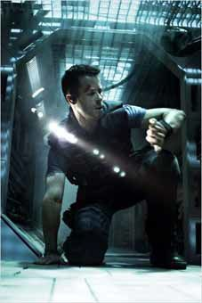 Lock out - Guy Pearce