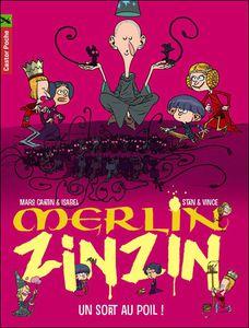 Merlin Zinzin 7