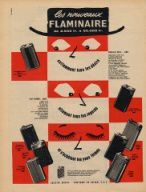 Flaminaire 1949 small