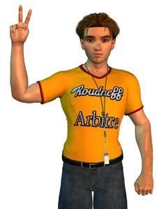ArbitreBasket-2pts