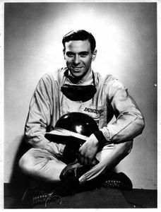 PORTRAIT JIM CLARK 1