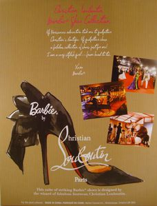 2010 Shoe Collect. Barbie by Christian Louboutin -copie-1