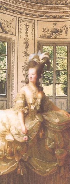 mp marie antoinette au trianon