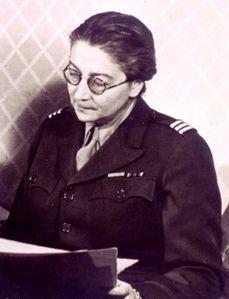 Rose Valland capitaine 2