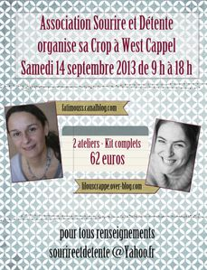 affiche west cappel