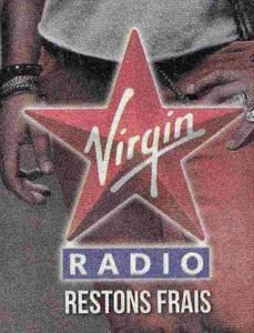 Virgin radio-étoile