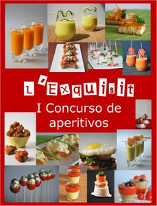 Logo concurso aperitivos