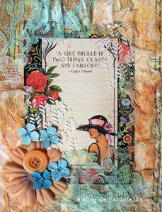 Gabistella Art journalStylish 2decov 06 2014w