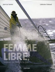 Jaquette Femme-libre CC