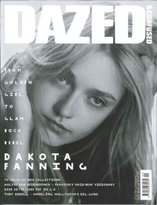 Dazed & Confused USA Sep 2010