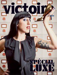 Victoire 21 mai special luxe