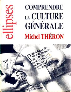Couverture de Comprendre la culture gnrale