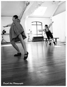 danse 1244