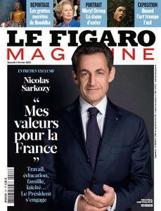 Sarkozy campagne 2012