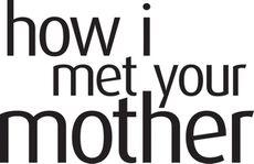 How I Met Your Mother Logo-1323876648