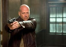 bruce willis - die hard 4