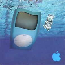 nevermind ipod